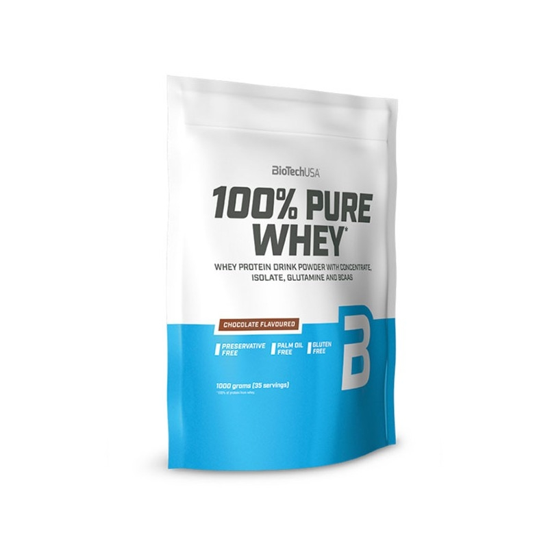 100% PURE WHEY (500g)