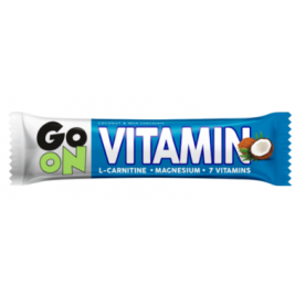 Go On Nutrition Vitamin Bar 50 g
