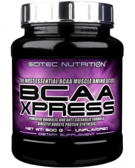 BCAA XPRESS pink lemonade 700g