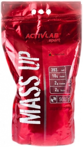 ActivLab Mass Up (5000 гр.)