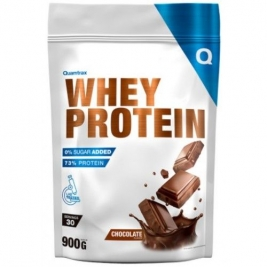 Quamtrax, Whey Protein 900 г