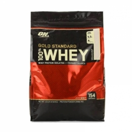 ON 100% Whey Gold Standard 4540 г
