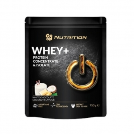 Go On Nutrition Whey Protein 750 g