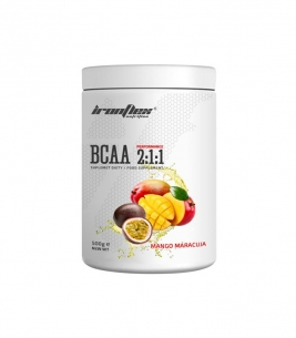 IRON FLEX BCAA 500 G