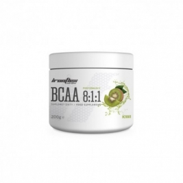 IronFlex BCAA 8-1-1 Performance (200g)