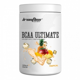 Ironflex BCAA Ultimate (400g)